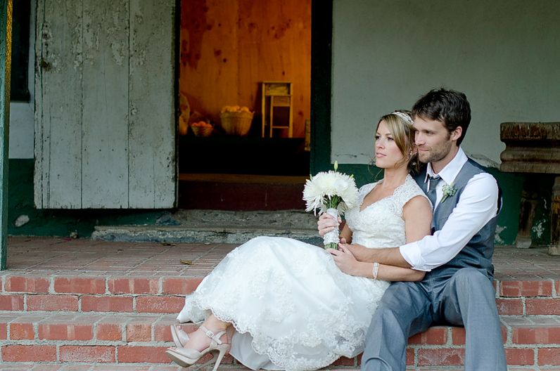 Shannon + Tommy ~ Rancho Camulos