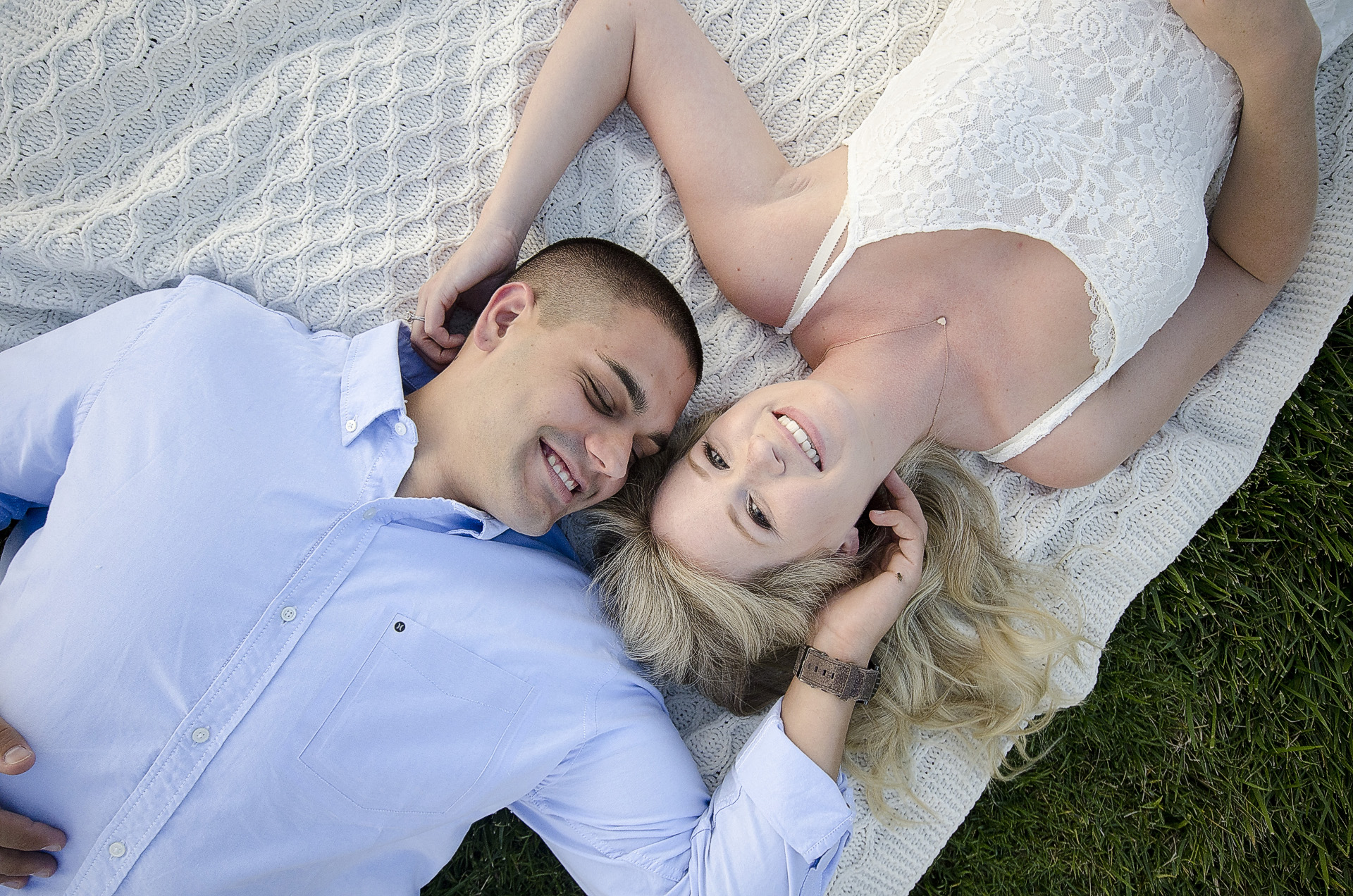 Janey + Brandon ~ Santa Clarita
