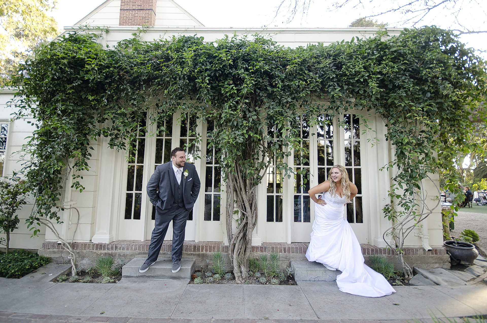 Sara + CJ ~ McCormick Ranch